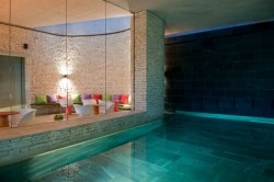 Cowley Manor Spa-Simply Cleaning