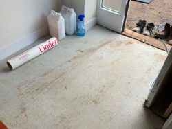 Filthy Carpets - Simply Cleaning