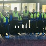 Simply Cleaning Staff March 2019