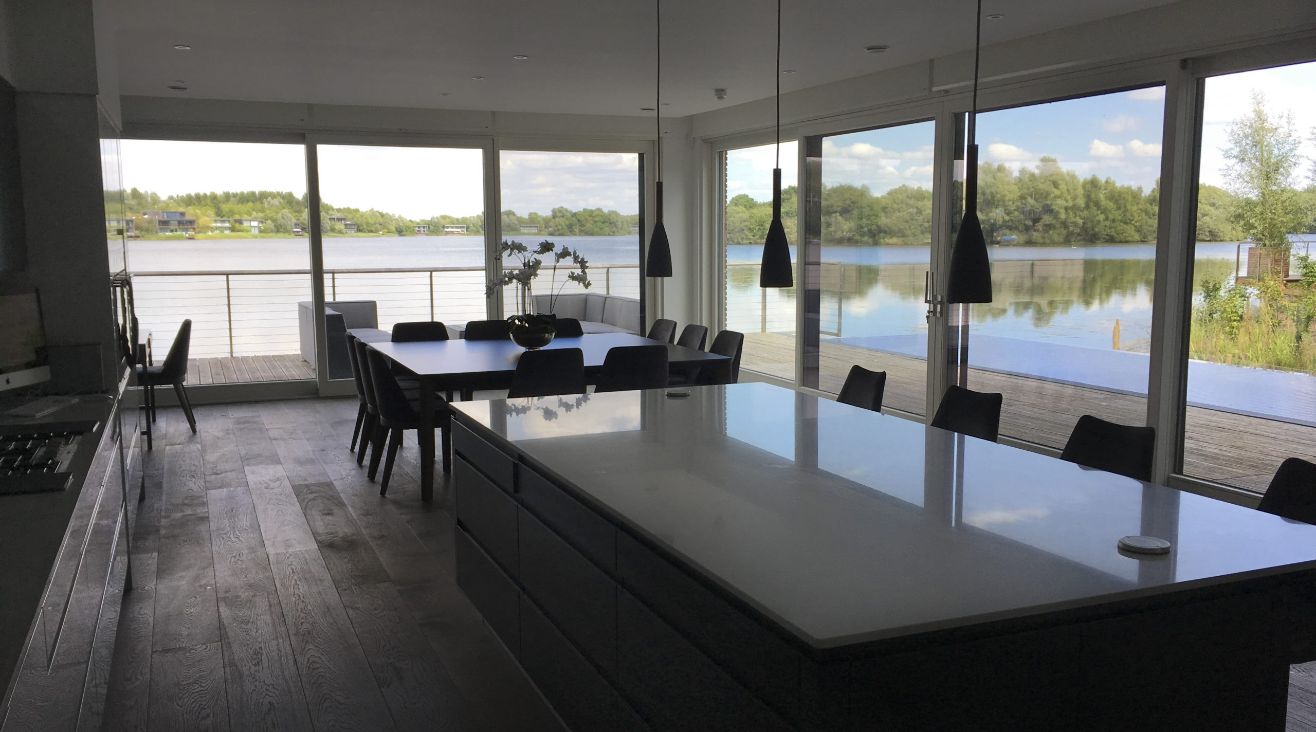 luxury home cleaning services