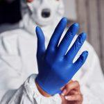 emergency coronavirus decontamination