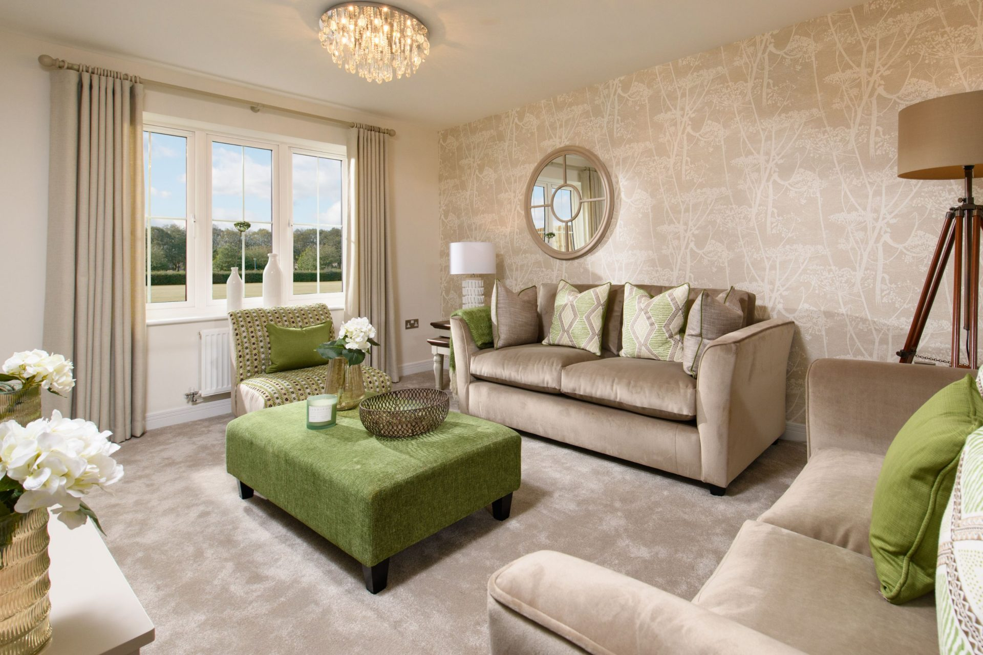 ashberry homes