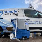 carpet cleaning in Bristol